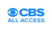 CBS All Access screenshot