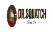 Dr.Squatch screenshot