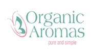 Organic Aromas screenshot