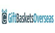 Gift Baskets Overseas screenshot