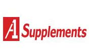 A1 Supplements screenshot