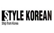 Style Korean screenshot