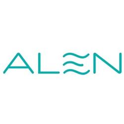 Alen Corporation screenshot