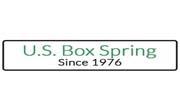 U.S. Box Spring screenshot