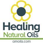 Healing Natural Oils screenshot
