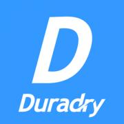 Duradry screenshot