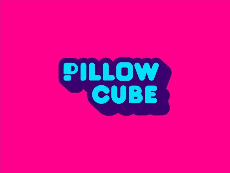 Pillow Cube screenshot
